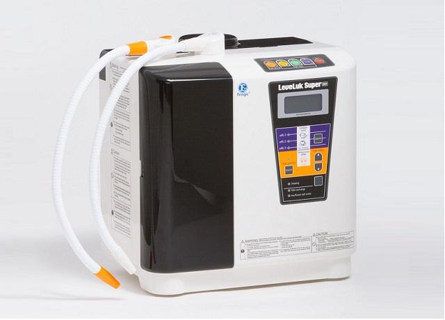 máy lọc nước kangen leveluk super 501