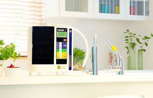 máy lọc nước kangen leveluk sd501 bán chạy nhất enagic